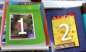 You Need 2 Books