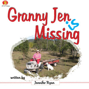 Granny Jen is Missing