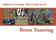 Boost Tutoring Coaching