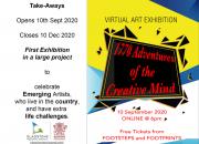 Virtual Exhibition, Sept 2020